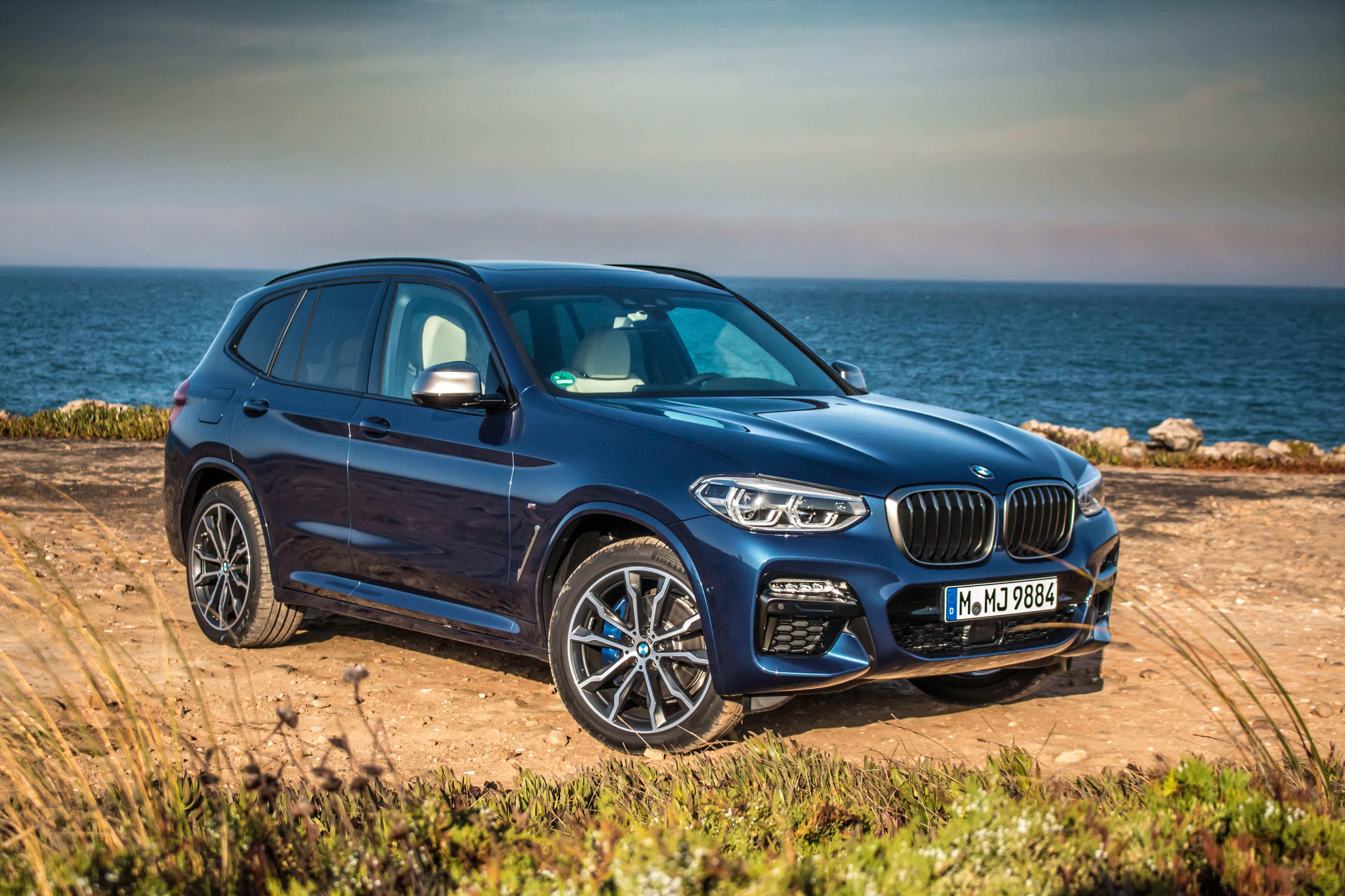 13 All New 2020 BMW X3 Hybrid New Concept by 2020 BMW X3 Hybrid
