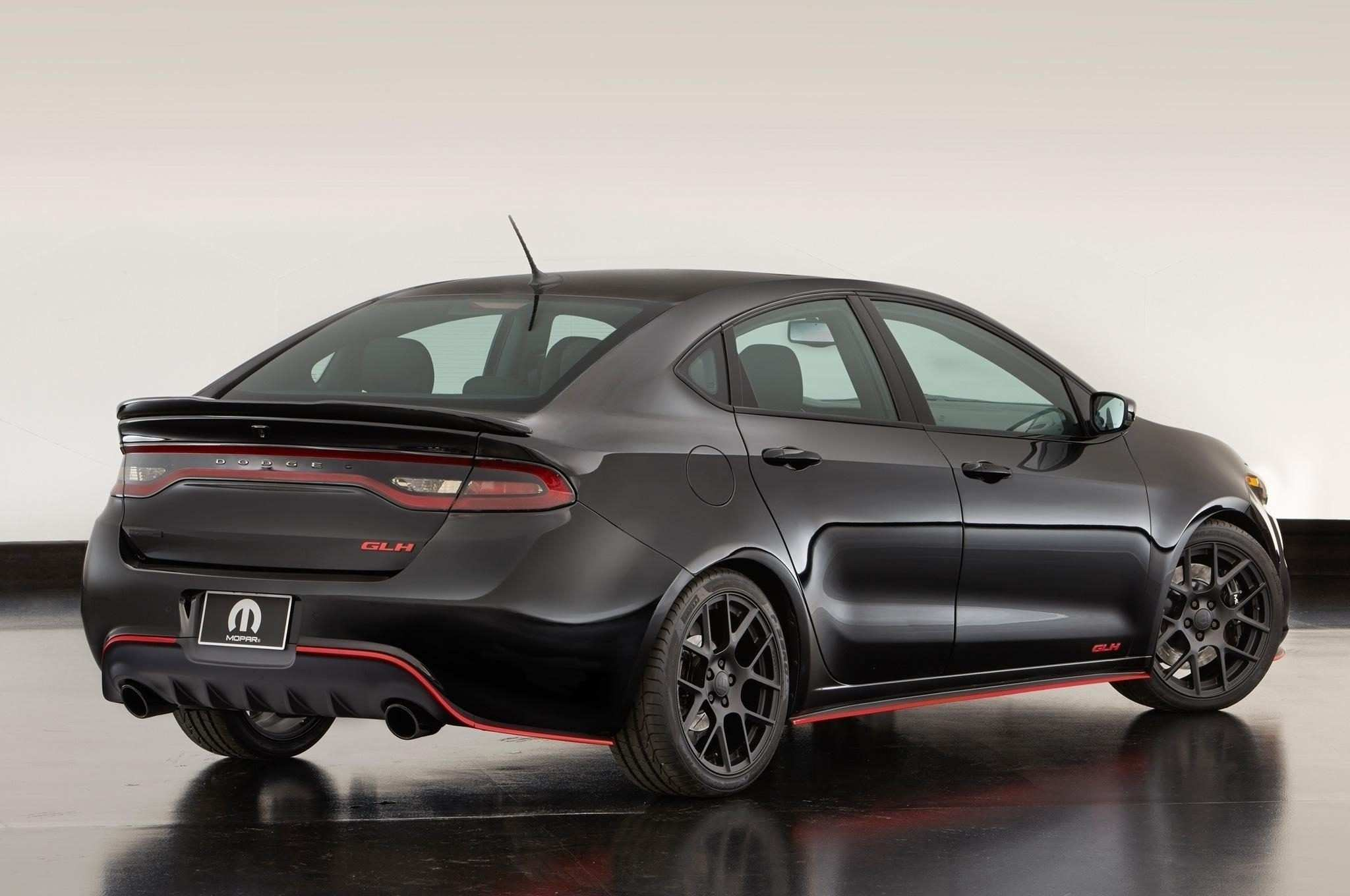 13 All New 2020 Dodge Dart Configurations by 2020 Dodge Dart