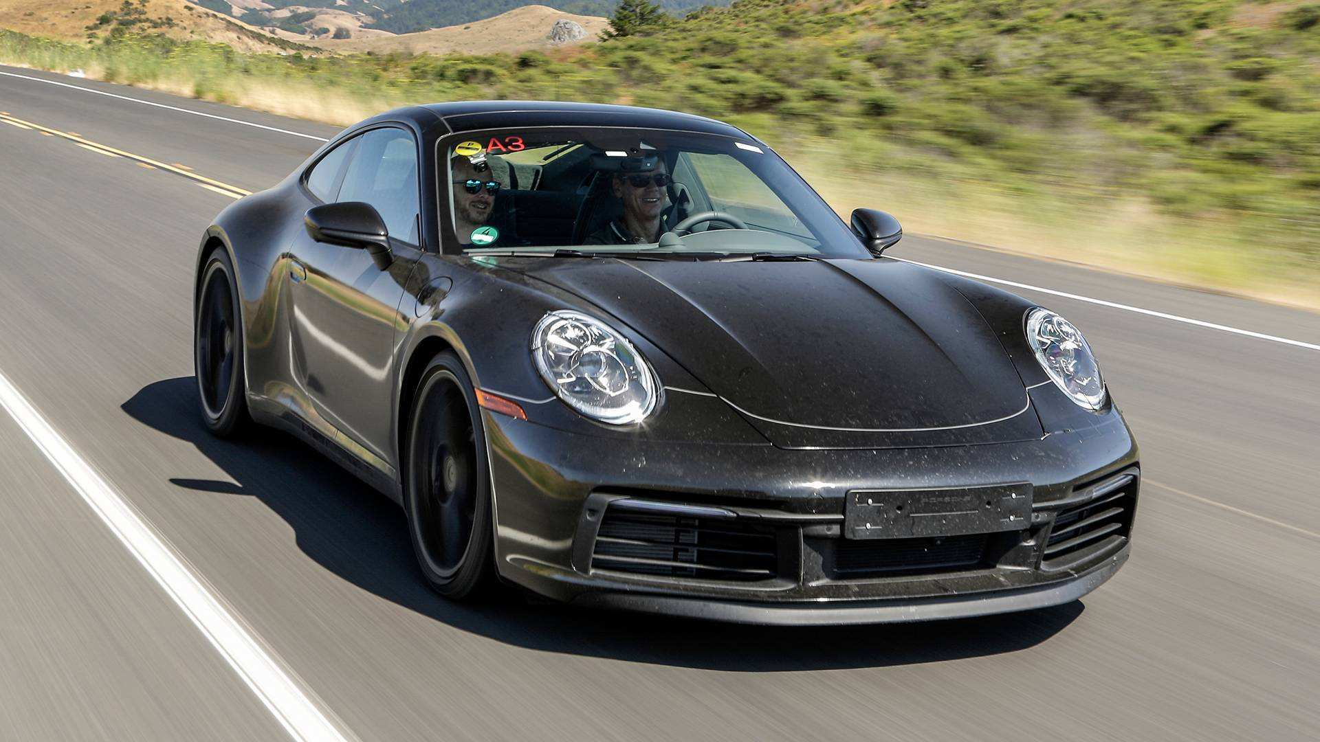 13 All New 2020 Porsche 911 Carrera Spesification for 2020 Porsche 911 Carrera
