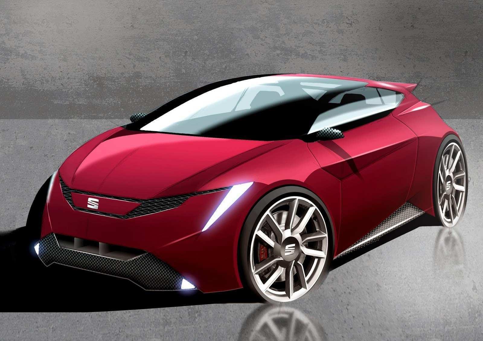13 All New 2020 Seat Ibiza Redesign with 2020 Seat Ibiza