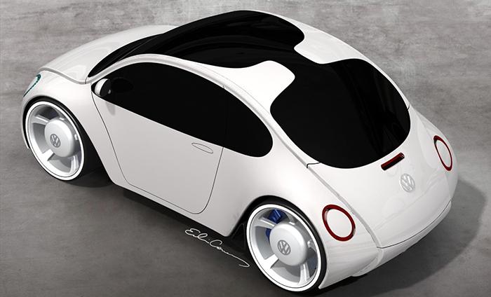 13 All New 2020 Volkswagen Beetle Convertible Redesign and Concept with 2020 Volkswagen Beetle Convertible