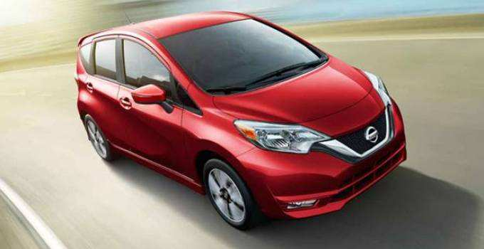 13 Best Review Nissan Versa 2020 New Concept Redesign and Concept by Nissan Versa 2020 New Concept
