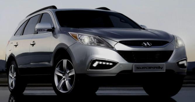 13 Concept of 2020 Hyundai Veracruz 2018 Reviews with 2020 Hyundai Veracruz 2018