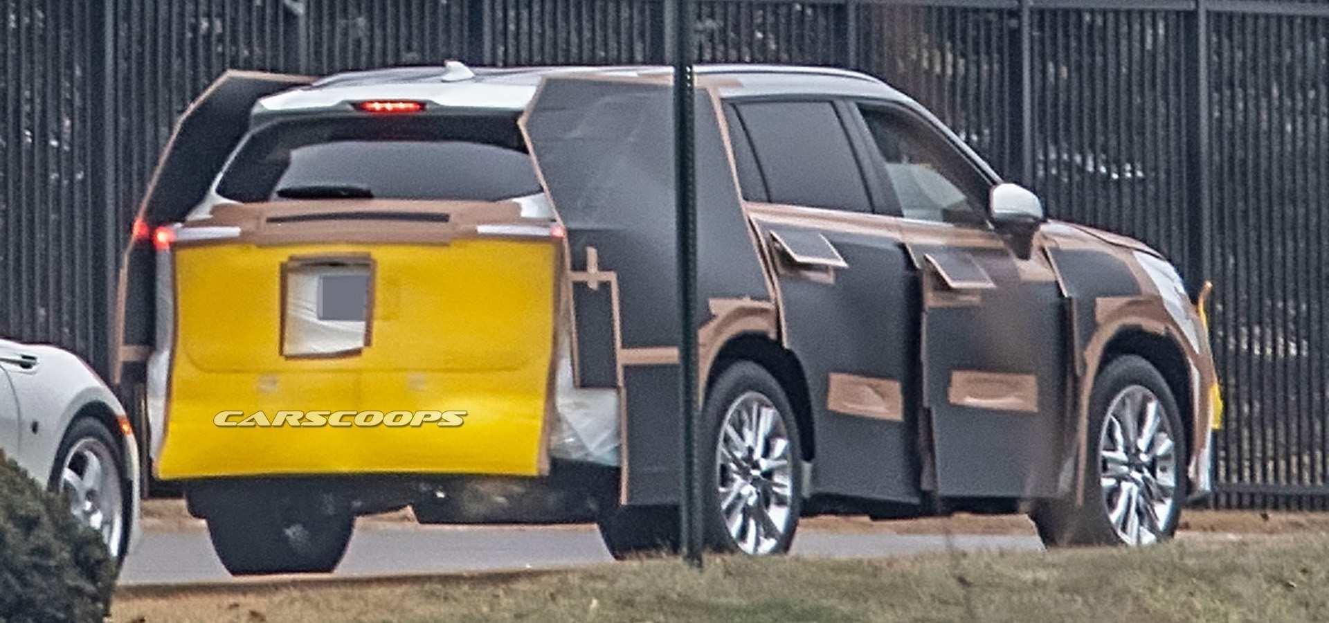 13 Concept of 2020 Toyota Highlander Release Date for 2020 Toyota Highlander