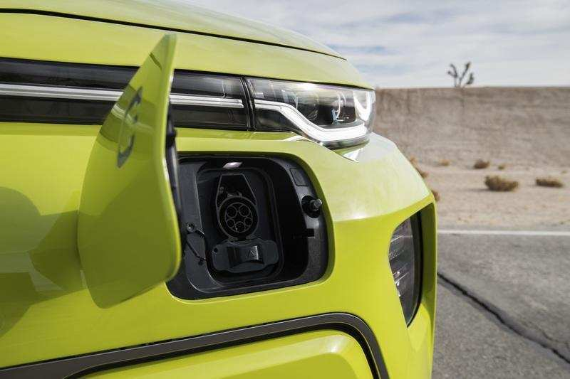 13 Concept of Kia Soul Ev 2020 Performance by Kia Soul Ev 2020
