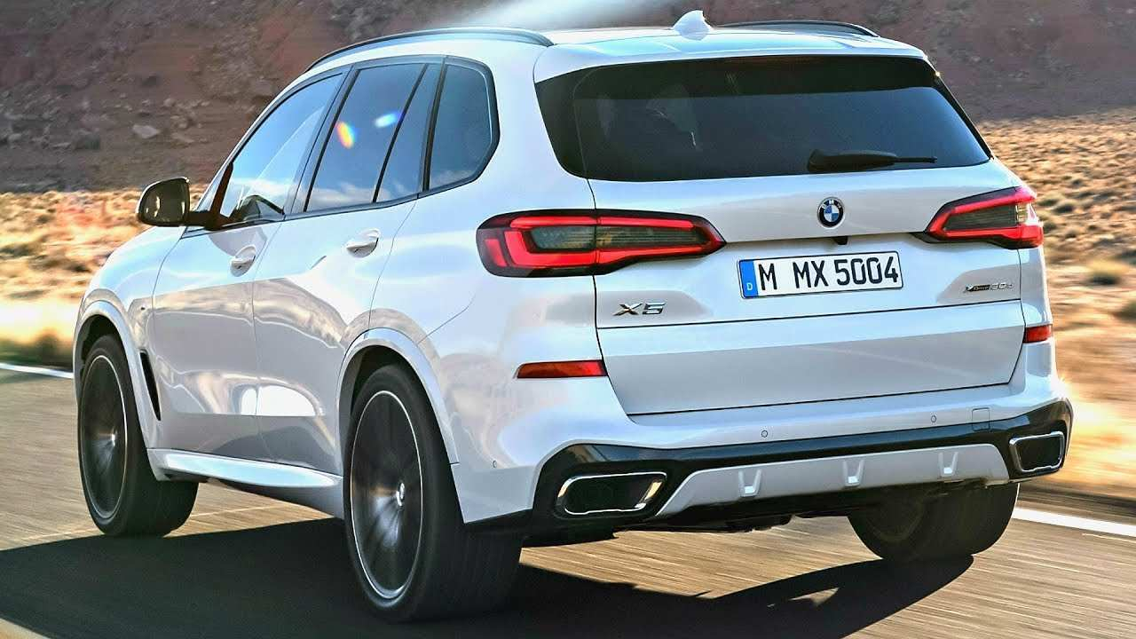13 Gallery of 2020 BMW Pro Tailgate New Review for 2020 BMW Pro Tailgate