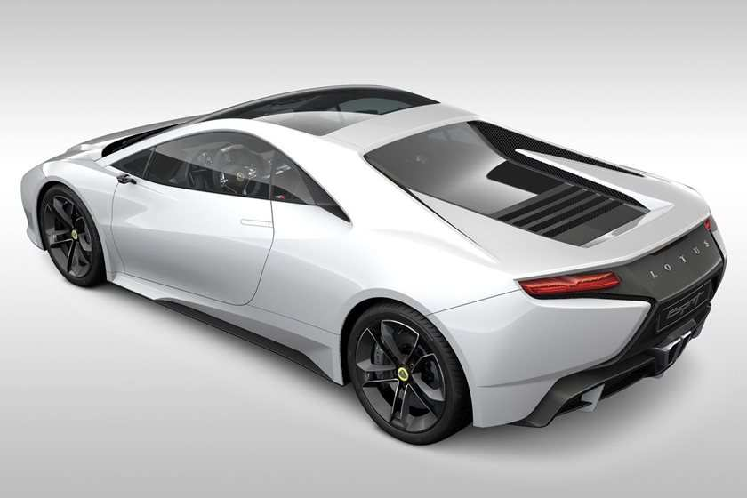13 Gallery of 2020 Lotus Esprit Research New for 2020 Lotus Esprit