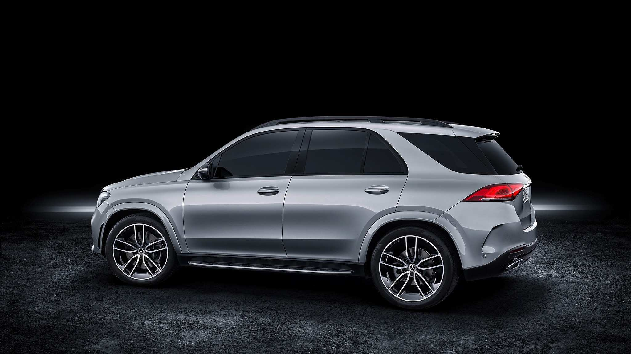13 Gallery of 2020 Mercedes GLE New Review with 2020 Mercedes GLE