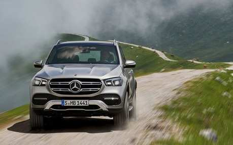 13 Gallery of 2020 Mercedes Ml Class Specs for 2020 Mercedes Ml Class