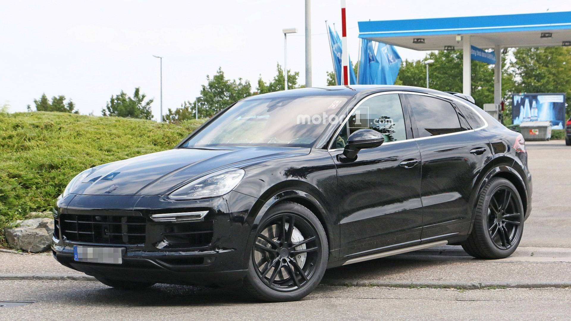 13 Gallery of 2020 Porsche Cayenne Turbo S Images by 2020 Porsche Cayenne Turbo S