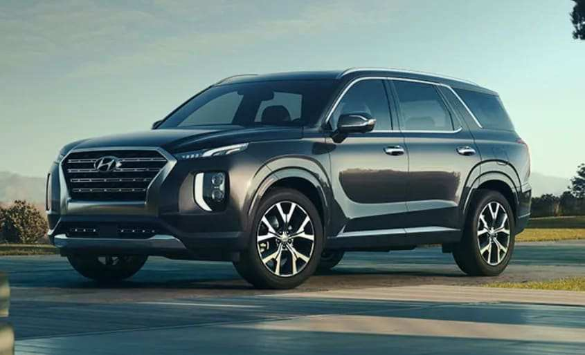 13 Gallery of 2020 Subaru Ascent Ground Clearance Model for 2020 Subaru Ascent Ground Clearance