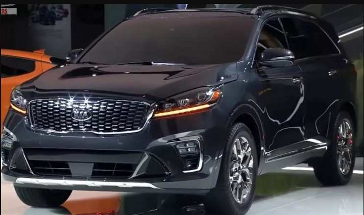 13 Gallery of Kia 2020 Hybrid New Review for Kia 2020 Hybrid
