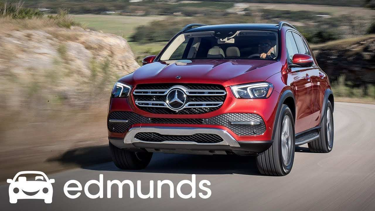13 Gallery of Mercedes Gle 2020 Youtube Spesification with Mercedes Gle 2020 Youtube