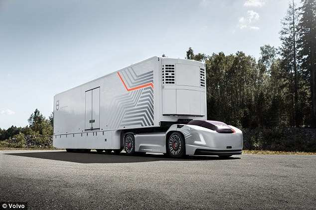 13 Gallery of Volvo Truck 2020 Performance and New Engine by Volvo Truck 2020