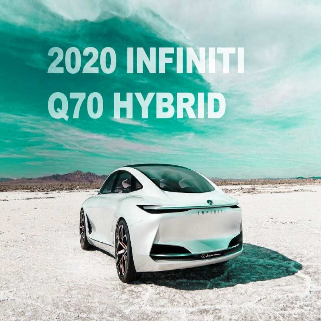 13 Great 2020 Infiniti G70 Concept with 2020 Infiniti G70