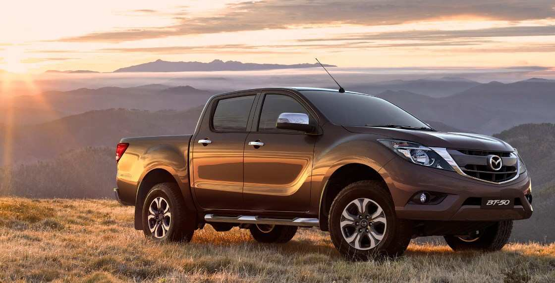 13 Great 2020 Mazda Bt 50 Exterior Date Prices for 2020 Mazda Bt 50 Exterior Date