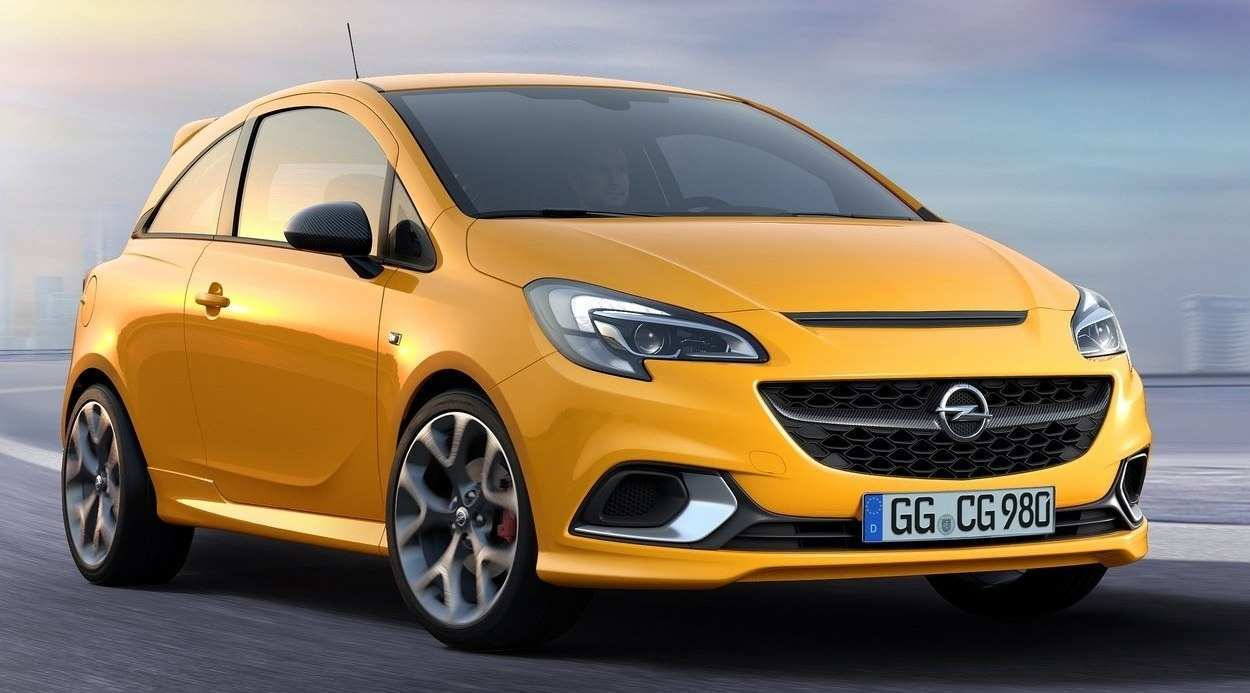 13 Great 2020 Vauxhall Corsa VXR Redesign and Concept with 2020 Vauxhall Corsa VXR