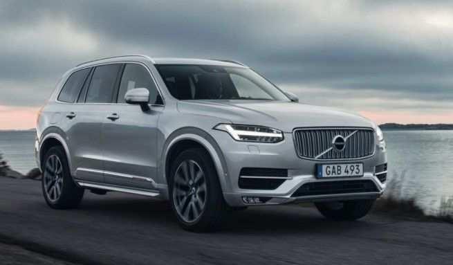 13 Great 2020 Volvo V90 Specification Spesification by 2020 Volvo V90 Specification