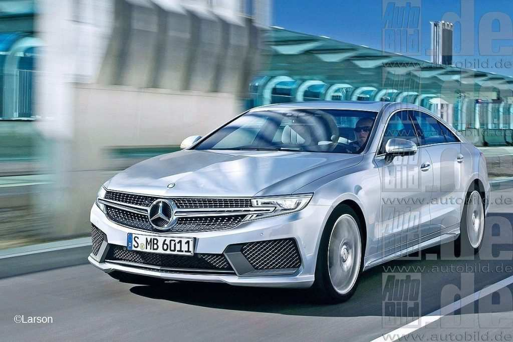 13 Great Mercedes E Class 2020 New Concept Research New for Mercedes E Class 2020 New Concept
