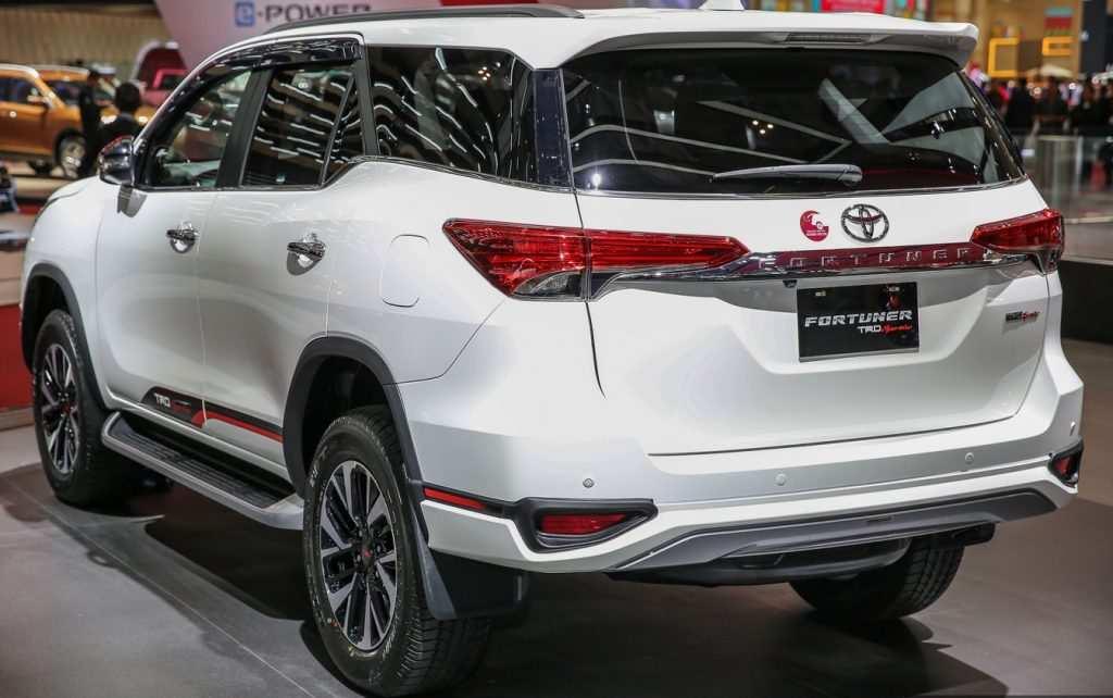 13 Great Toyota Fortuner 2020 Exterior Philippines Wallpaper by Toyota Fortuner 2020 Exterior Philippines