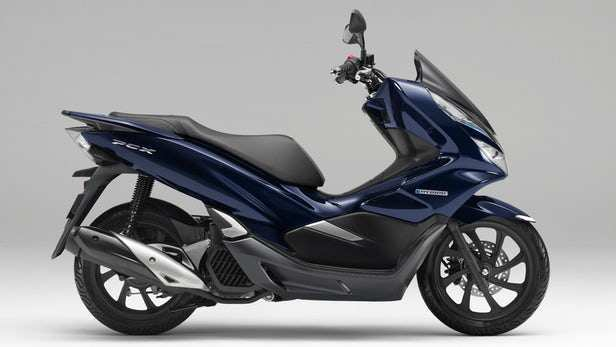 13 New 2020 Honda Pcx150 Redesign and Concept by 2020 Honda Pcx150