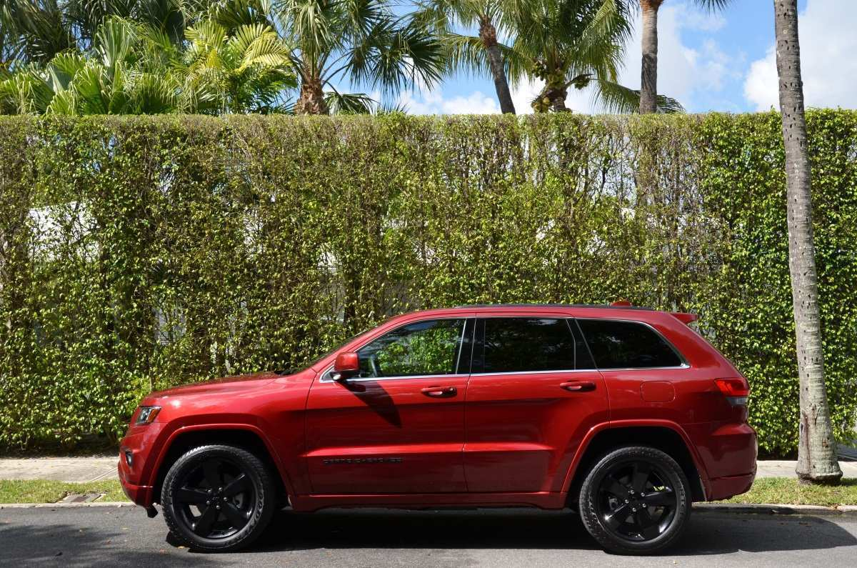 13 New 2020 Jeep Cherokee Owners Manual New Review by 2020 Jeep Cherokee Owners Manual