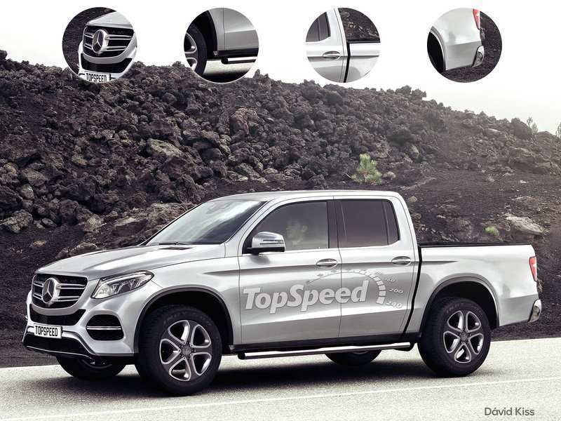 13 New 2020 Mercedes Benz X Class Exterior and Interior by 2020 Mercedes Benz X Class