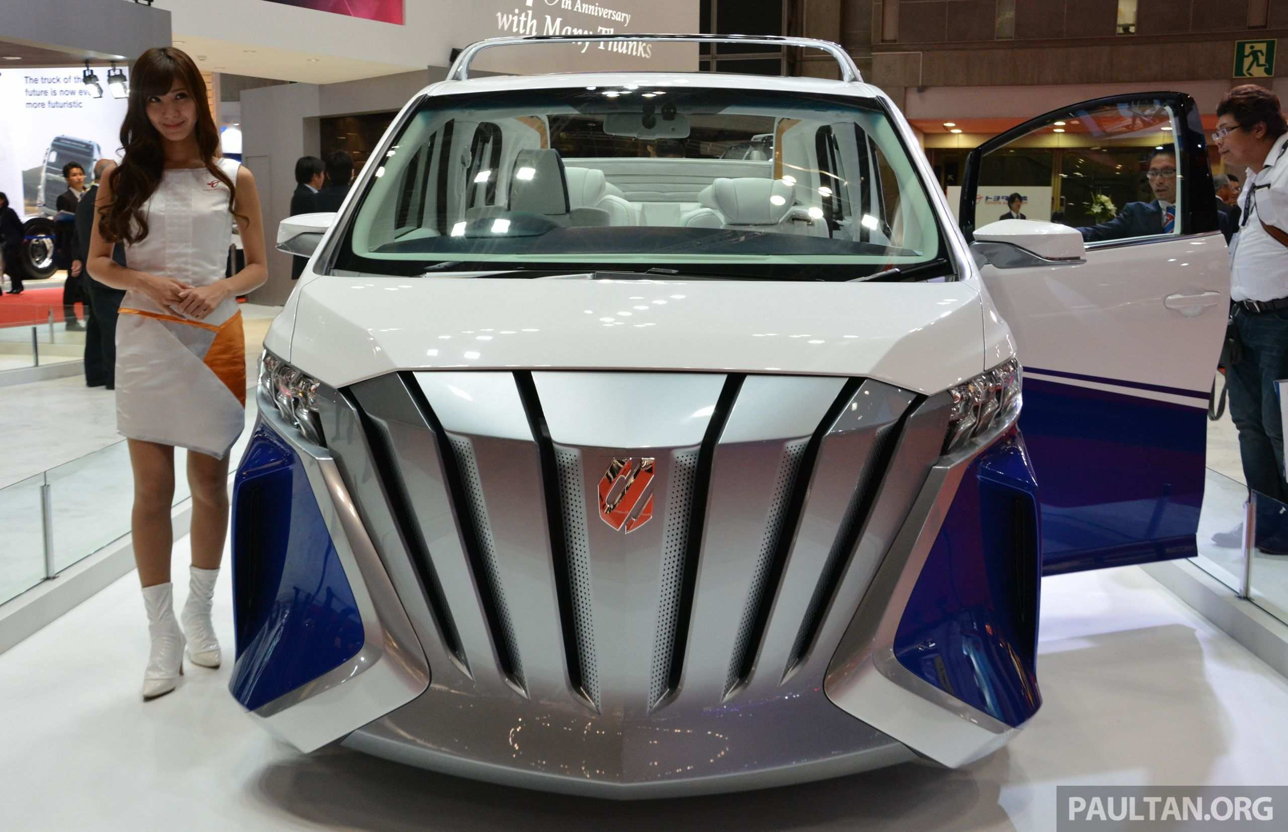 13 New 2020 Toyota Alphard 2018 New Concept with 2020 Toyota Alphard 2018