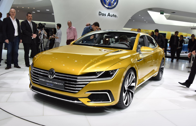 13 New 2020 Volkswagen Arteon R Line New Review for 2020 Volkswagen Arteon R Line