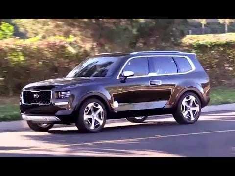 13 New Kia New Conceptos 2020 Speed Test with Kia New Conceptos 2020