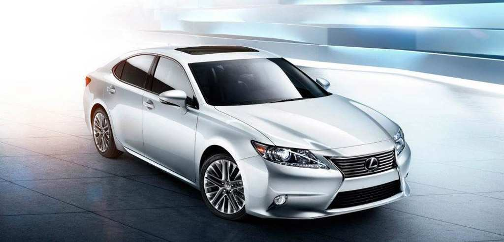 13 New Lexus Es 2020 Debut Pictures with Lexus Es 2020 Debut