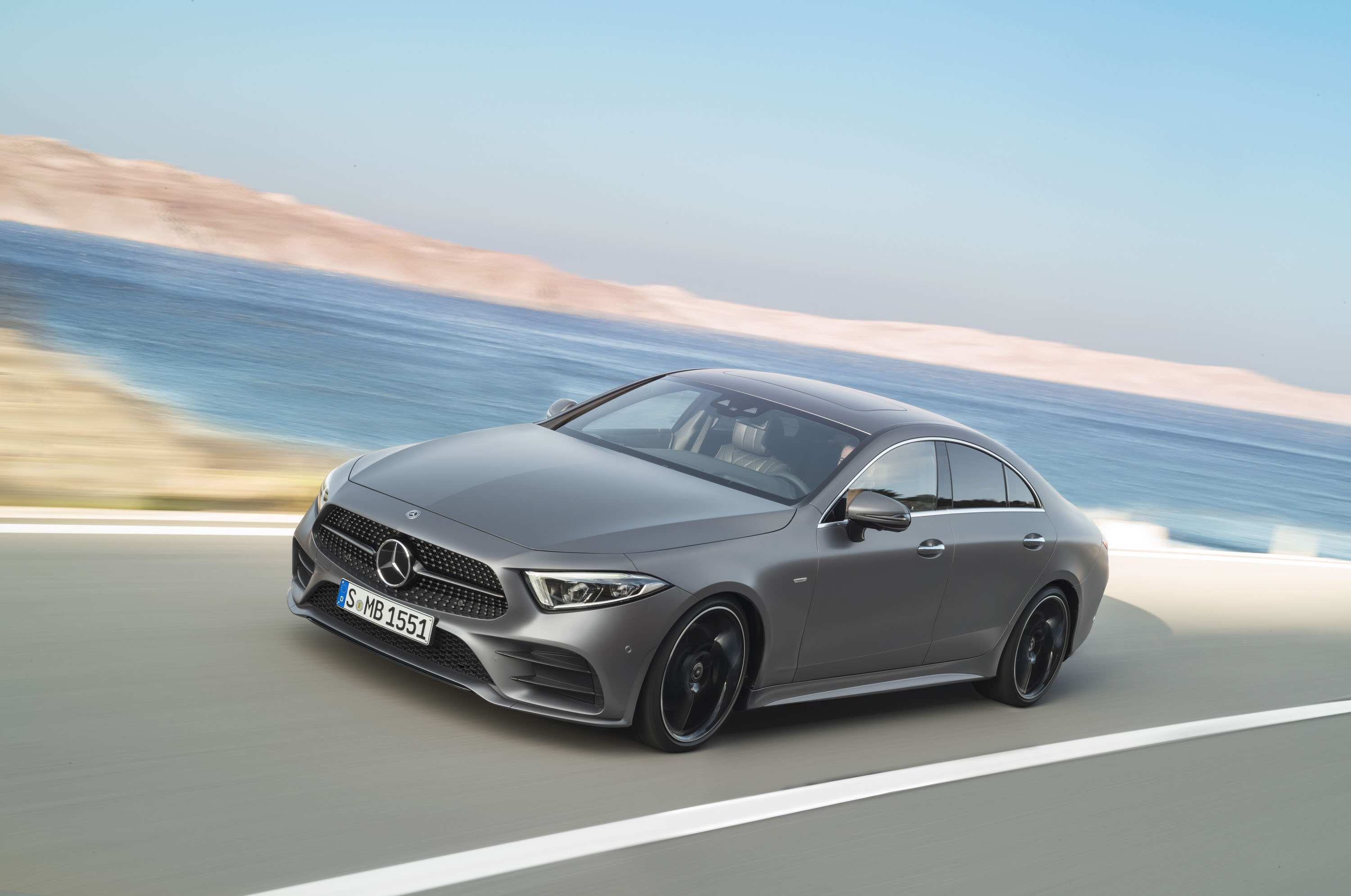13 New Mercedes Cls 2020 New Concept for Mercedes Cls 2020