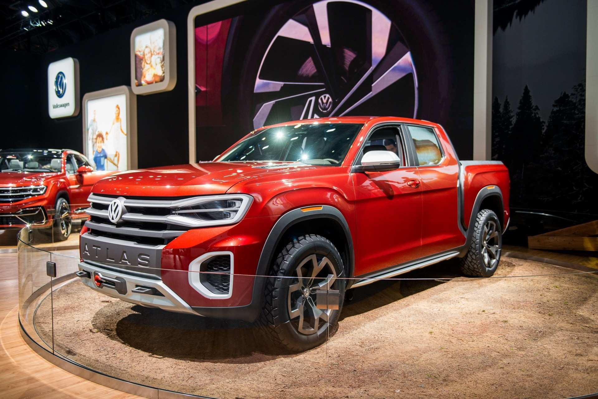13 New New Volkswagen Amarok 2020 New Review with New Volkswagen Amarok 2020