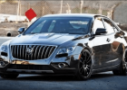 13 The 2020 Buick Gnx New Concept with 2020 Buick Gnx