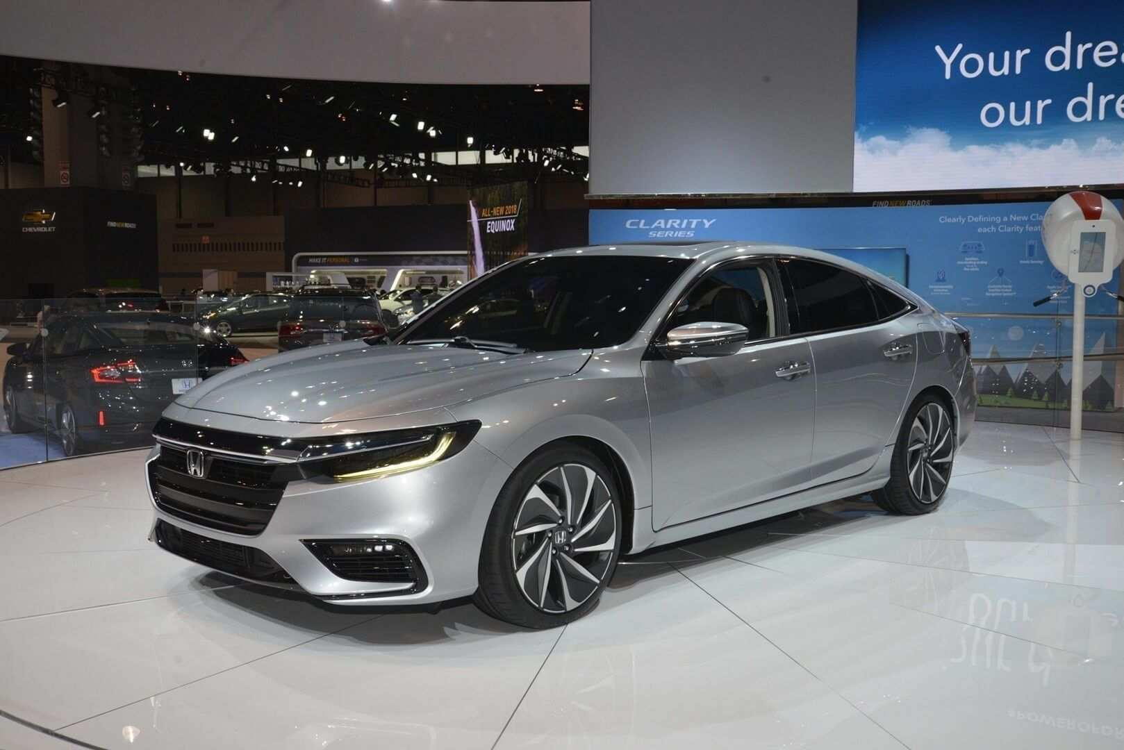 13 The 2020 Honda Civic 2018 Review for 2020 Honda Civic 2018