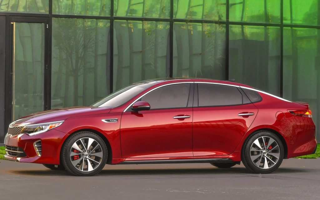 13 The 2020 Kia Optima Exterior Interior with 2020 Kia Optima Exterior