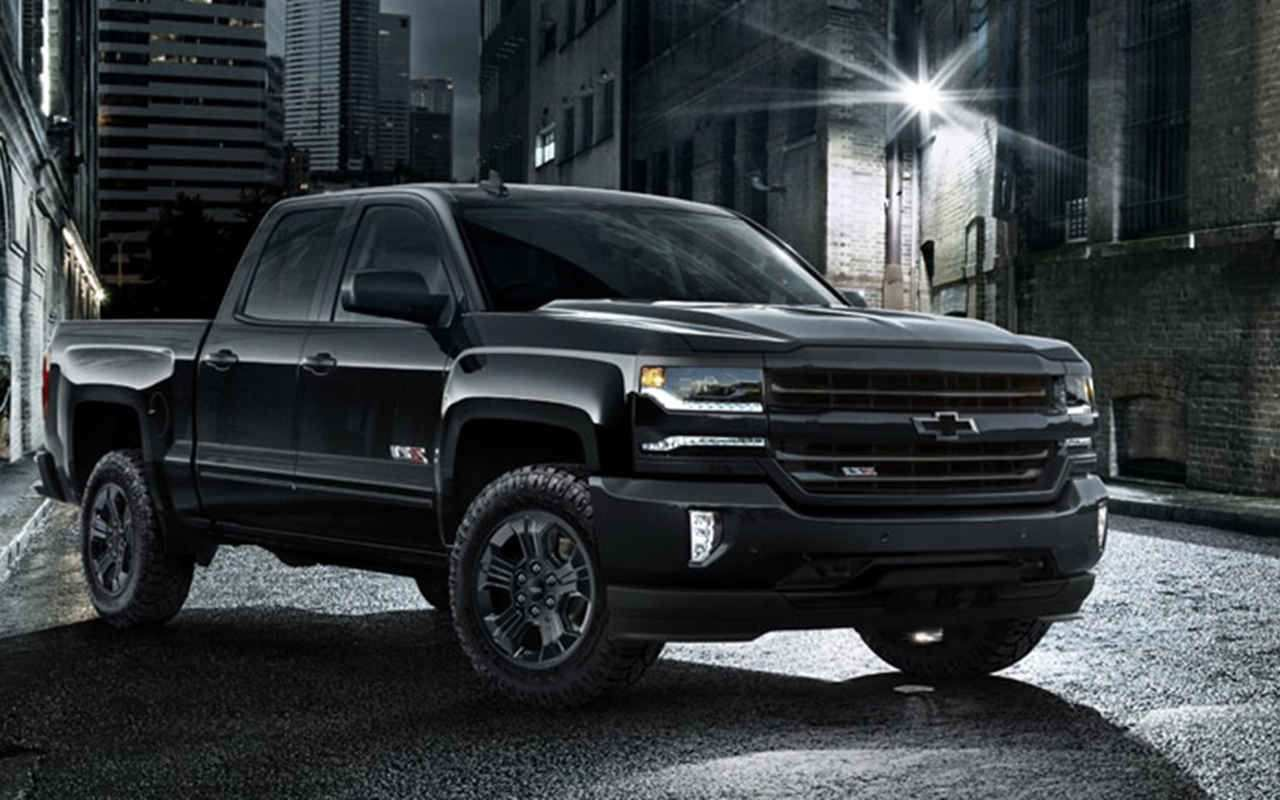 14 All New 2020 Chevy Silverado Performance for 2020 Chevy Silverado