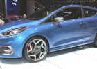 14 All New 2020 Fiesta St Specs by 2020 Fiesta St
