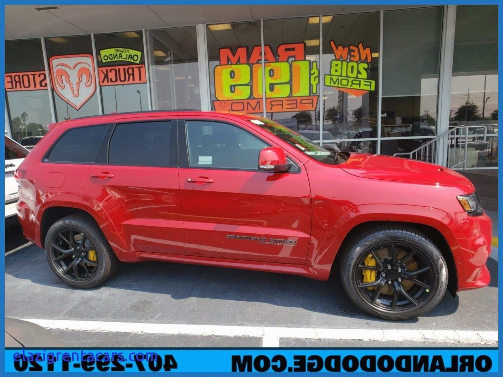 Jeep Cherokee Srt8 Interior