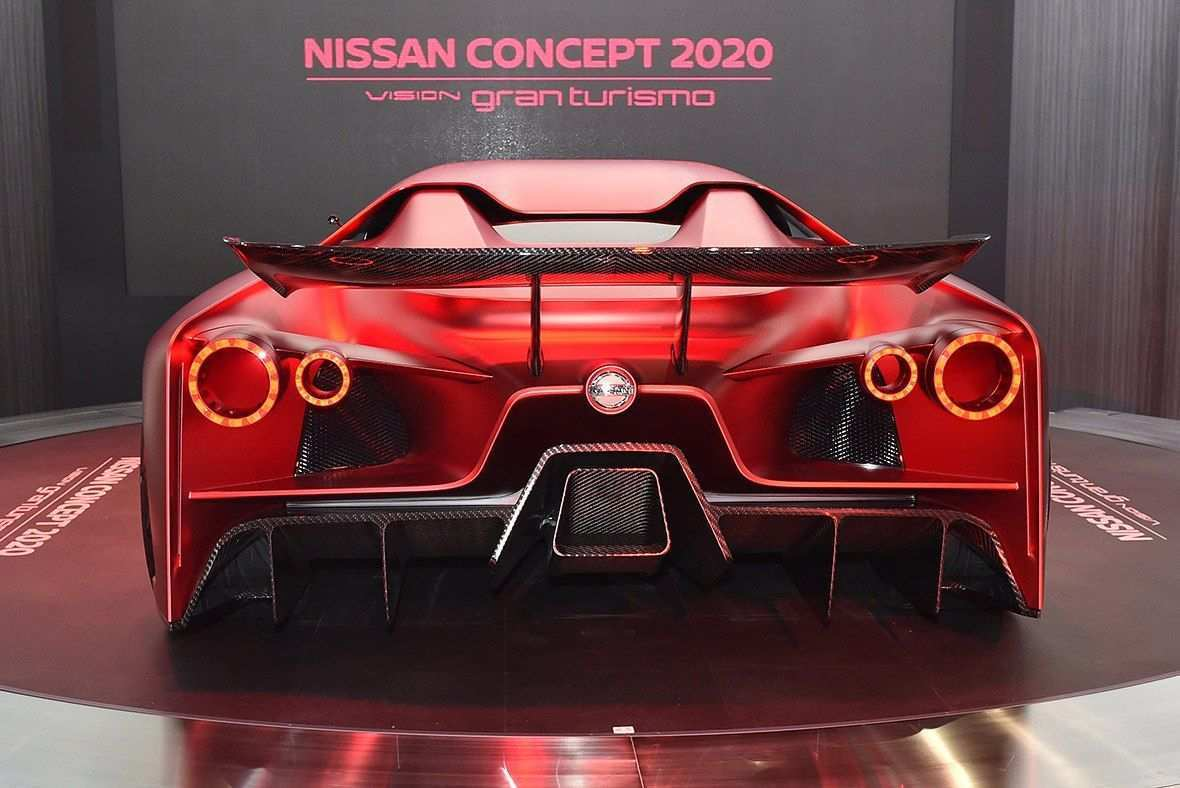 14 All New 2020 Nissan Gt R Nismo Ratings for 2020 Nissan Gt R Nismo