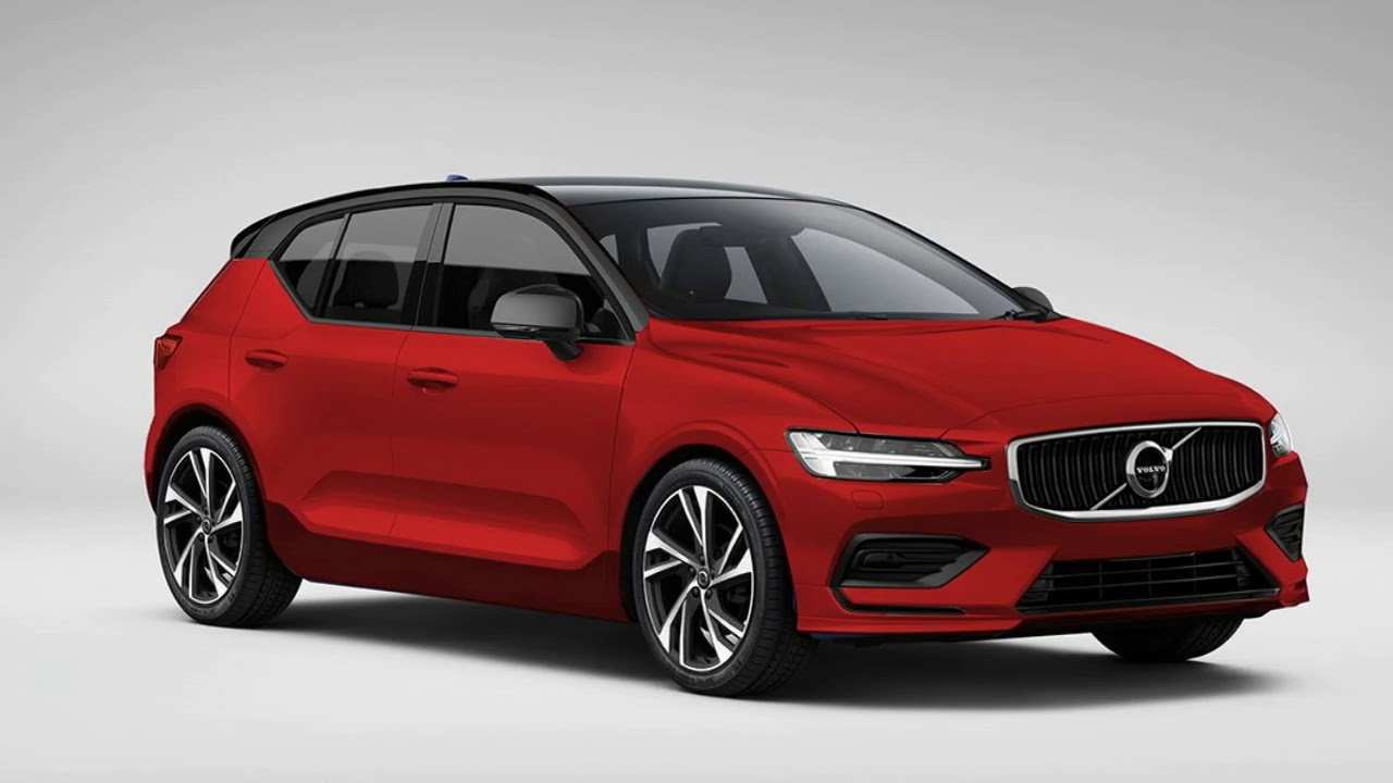 14 All New 2020 Volvo Xc40 Brochure History with 2020 Volvo Xc40 Brochure