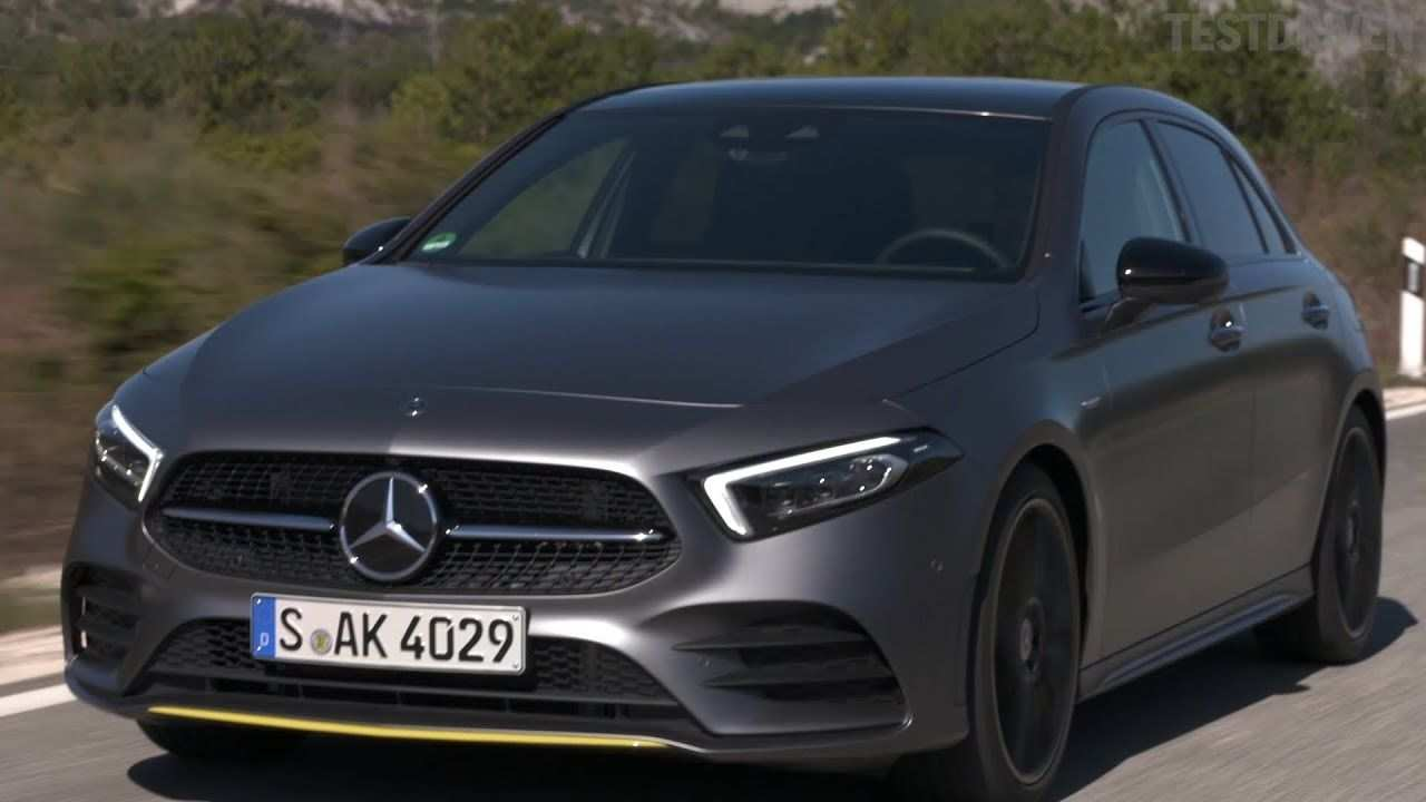 14 All New A250 Mercedes 2020 Review by A250 Mercedes 2020