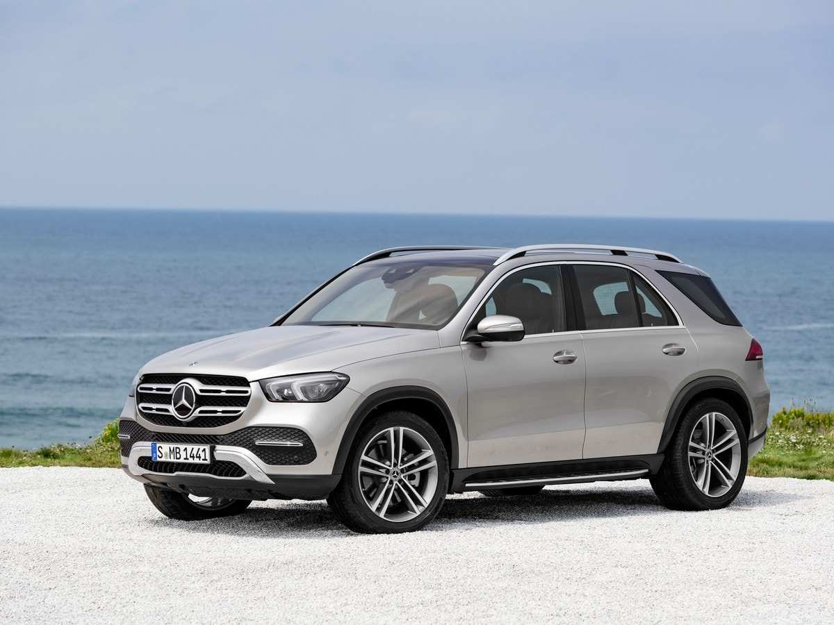 14 All New Mercedes Gle 2020 Price and Review by Mercedes Gle 2020
