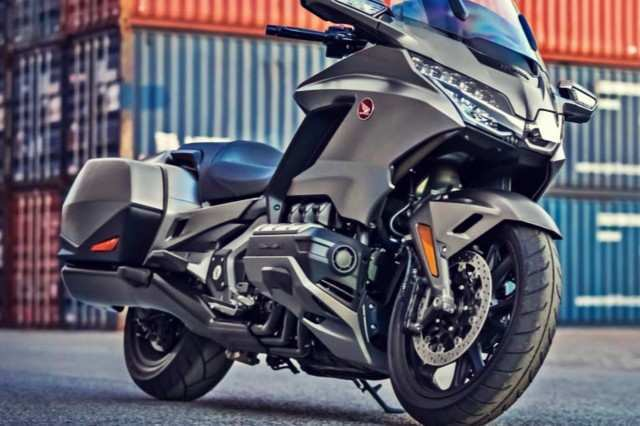 14 Best Review 2020 Honda Goldwing Exterior Redesign and Concept for 2020 Honda Goldwing Exterior