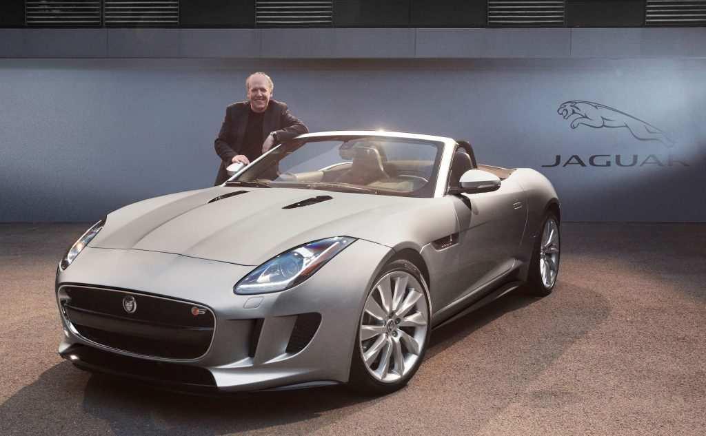 14 Best Review 2020 Jaguar F Type Convertible Spesification with 2020 Jaguar F Type Convertible