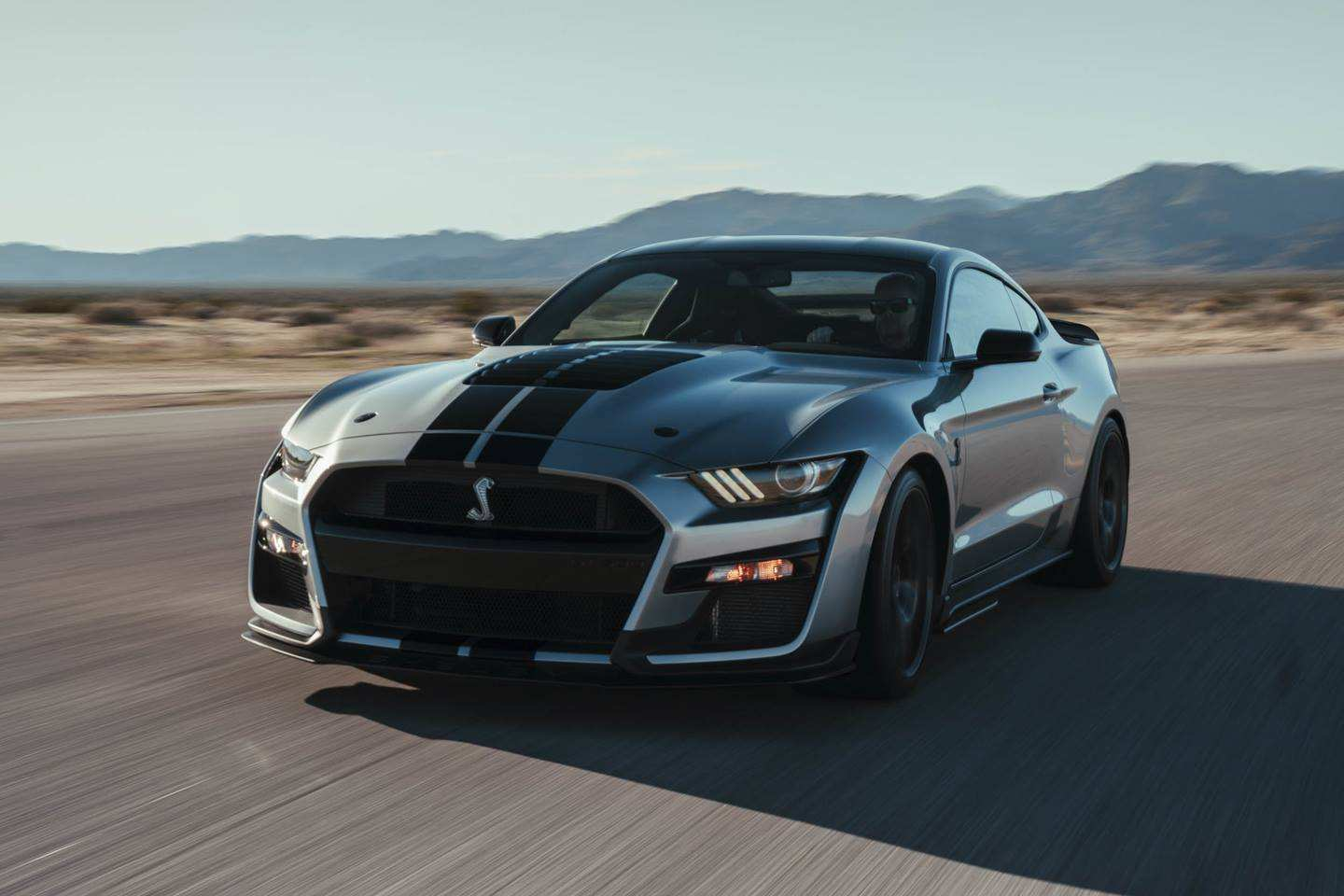 14 Best Review 2020 Mustang Exterior and Interior with 2020 Mustang
