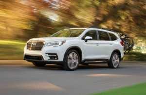 14 Best Review 2020 Subaru Ascent Dimensions Overview with 2020 Subaru Ascent Dimensions