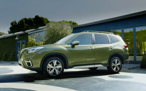 14 Best Review 2020 Subaru Forester Picture by 2020 Subaru Forester