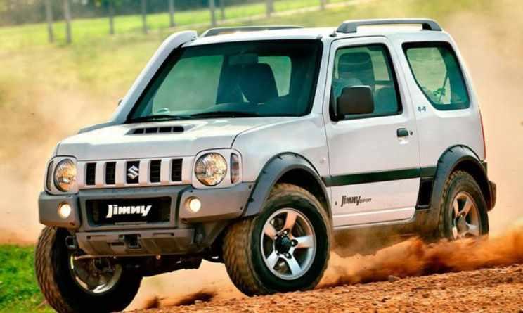 14 Best Review 2020 Suzuki Jimny Model History with 2020 Suzuki Jimny Model