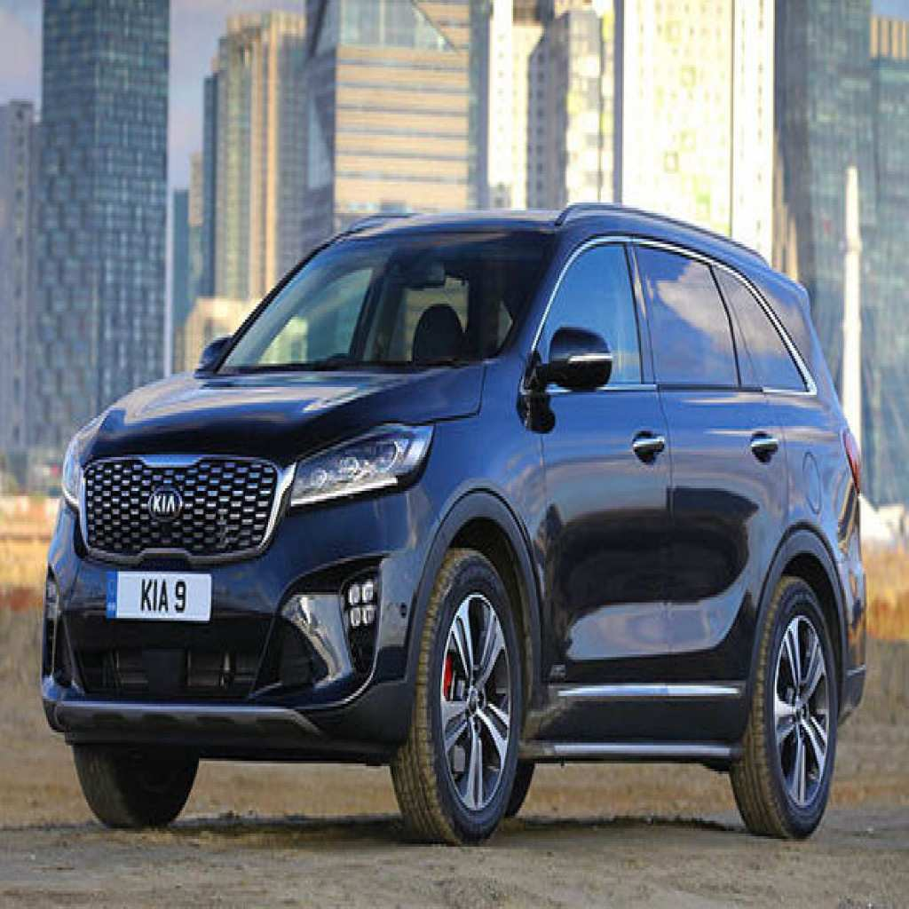 14 Best Review Kia Sorento 2020 Gt Line Pictures by Kia Sorento 2020 Gt Line
